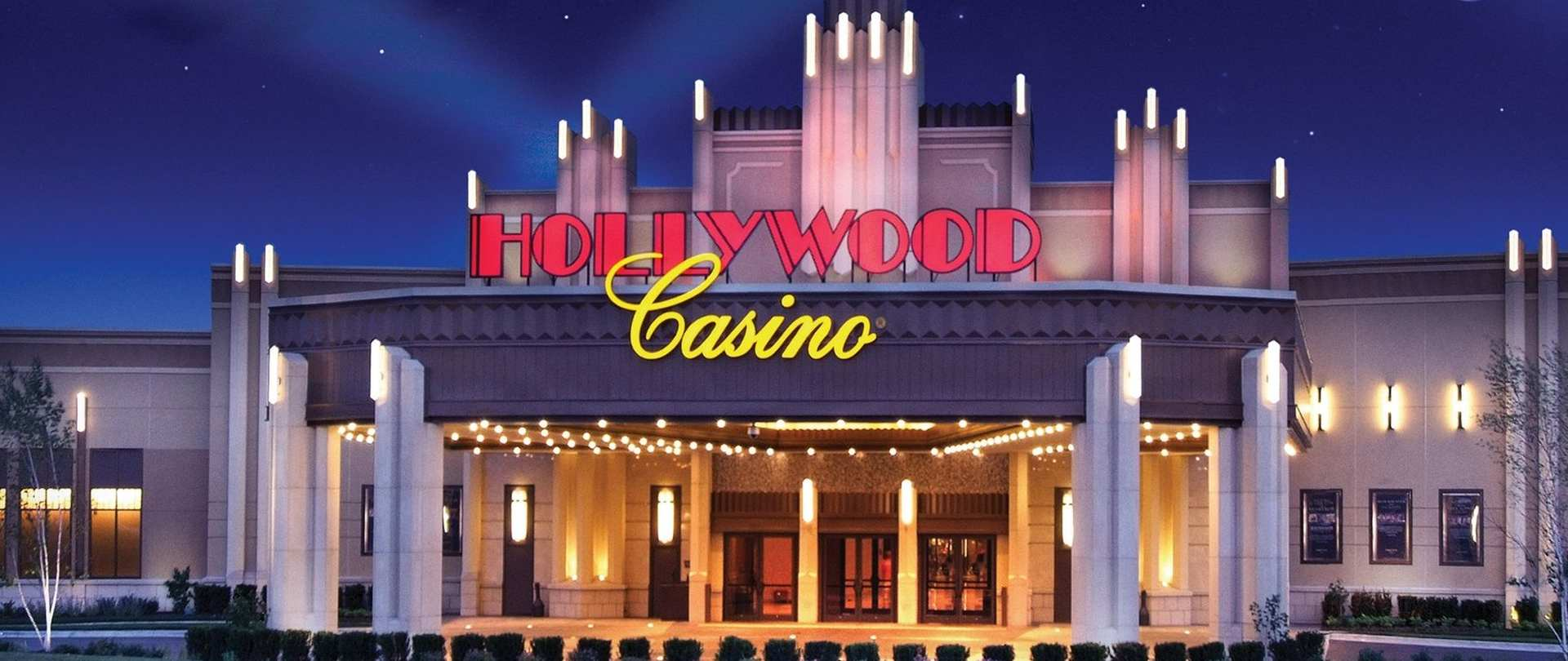 Hollywood casino hotel oriville casino